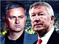 Man United - Chelsea, còn 2 ngày: Van Gaal quá 'hiền', khiến Mou nhớ... Sir Alex