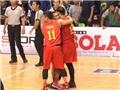 Giải bóng rổ Đông Nam Á 2014: Sài Gòn Heat đi vào lịch sử