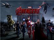 Marvel và Disney tung ra trailer đầu tiên cho siêu bom tấn Avengers: Age of Ultron