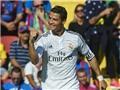 Ronaldo: 'Đối thủ của tôi không phải là Messi'. Diego Costa xuất viện