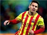 Michael Laudrup: 'Bây giờ, Messi nguy hiểm hơn nhiều'