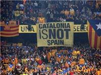 El Clasico 2014: Nếu Catalonia độc lập, Barcelona có thể lụi tàn!