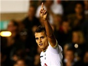Từ quả rabona hoàn hảo nhất trong lịch sử: Top 10 bàn thắng đẹp nhất của mùa giải 2014-15