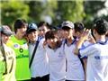18h00 ngày 25/10, U21 Việt Nam - U19 HA.GL: U19 HA.GL trên con đường chông gai