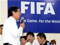 TGĐ VPF Phạm Ngọc Viễn: 'VPF sẽ không thay đổi quy định tài chính'