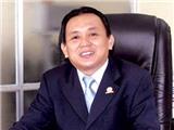 Ông Lê Hữu Hoàng, TGĐ Công ty Yến sào Khánh Hòa: 'Các VĐV xứng đáng được tôn vinh'