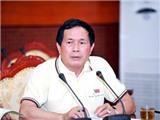 Trưởng đoàn TTNKT Việt Nam Vũ Thế Phiệt: 'Họ đã làm được những điều phi thường'
