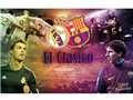 23h00 ngày 25/10, sân Bernabeu; Real Madrid - Barcelona: Chỉ Ronaldo chặn đứng được Barca!
