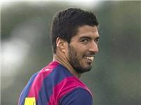 """Suarez 'không béo', đã sẵn sàng cho """"Kinh điển"""""""