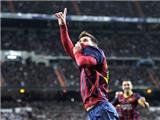 Nếu Messi phá kỉ lục của Telmo Zarra: Bernabeu sẽ phải đứng lên tán thưởng?