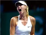 Kết thúc vòng bảng WTA Finals 2014: Sharapova bị loại, Serena thoát hiểm