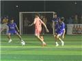 Giải bóng đá Cúp Bia Sài Gòn 2014 khu vực Nghệ An: Đi xem sao 'phủi'
