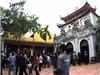 Chuyện Hà Nội: Tây Hồ