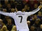 Ronaldo muốn duy trì phong độ ghi bàn khủng khiếp của mình