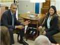 Nữ y tá Mỹ gốc Việt Nina Phạm đã được chữa khỏi Ebola