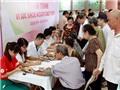 Thanh niên Hà Nội tình nguyện vì an sinh xã hội và phát triển cộng đồng