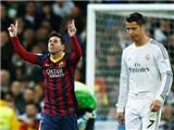 Vì sao Barcelona luôn thắng Real Madrid?