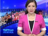 Bản tin Văn hóa toàn cảnh ngày 23/10/2014