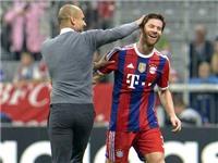 23h30 ngày 26/10, Gladbach – Bayern: Tài xếp hình của Guardiola