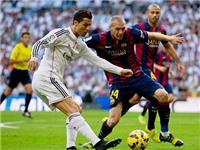 QUAY CHẬM: Real Madrid bị từ chối 2 quả phạt đền!?