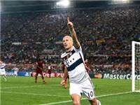 Arjen Robben: Hồi xuân ở tuổi 30