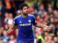 Chelsea có nên dùng Diego Costa?