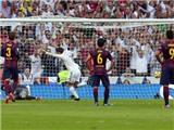 Điểm nhấn Real Madrid 3-1 Barcelona: 'Chết' vì hàng thủ