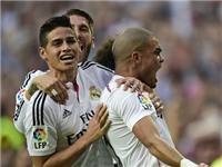 Real Madrid ngược dòng thắng Barcelona: Chiến quả lớn cho 6 năm đợi chờ