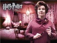Tác giả Harry Potter viết ngoại truyện về bà giáo đáng ghét