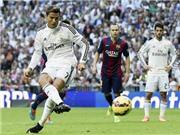 CẬP NHẬT tin sáng 26/10: Real thắng áp đảo Barca. Costa vẫn có thể đá chính trước Man United