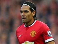 Man United có thể mất Falcao trước Chelsea