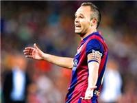 Thua 'Kinh điển', Barca còn mất người