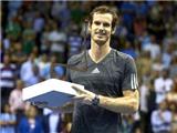 Andy Murray: Trên đường trở lại Big Four
