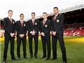 Ghi bàn ở 'Fergie Time', Man United đón ngay nhà tài trợ... đồng hồ