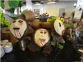 Đặc sắc lễ hội Halloween tại Bà Nà