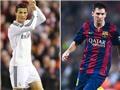 Ai sẽ giành Quả bóng vàng FIFA 2014?