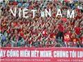 U21 Việt Nam chiến thắng bằng bóng đá đẹp