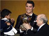 Ronaldo không có đối thủ, kể cả Messi?