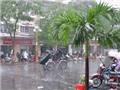 Cả 3 miền Bắc-Trung-Nam đều có mưa