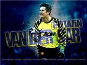 20 thủ môn giữ sạch lưới liên tiếp lâu nhất ở châu Âu: Edwin van der Sar là số một