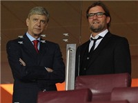 Arsene Wenger 'thăng chức' để Juergen Klopp làm HLV Arsenal?