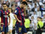 Jorge Valdano: Messi đã đánh mất khả năng làm rối loạn hàng thủ đối phương