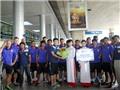 Giải Toyota các CLB vùng sông Mekong 2014: Cuộc đấu của 4 nhà vô địch