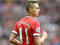 Man United: Hãy trả Januzaj lại với 'Bản năng gốc'