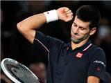 Novak Djokovic: Con trai là động lực để tôi chiến đấu