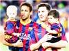 Neymar, Messi và chuyện những cái tên