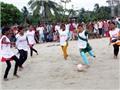 Dự án Goal cho các nữ vị thành niên tại Việt Nam