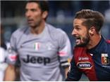 Genoa 1-0 Juventus: Bianconeri thua trận đầu tiên đầy ấm ức ở Serie A