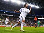 Marcelo bị chỉ trích vì màn ăn mừng thái quá