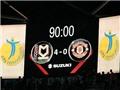 Những cú sốc ở Cúp Liên Anh đoàn mùa này: Xấu mặt Manchester